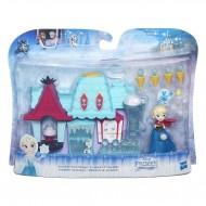 Disney Frozen - Small Doll Negozio di Caramelle di Elsa di Hasbro B5194