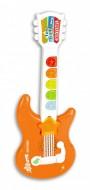 Chitarra elettronica Baby di Bontempi 20 3025