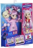 Failfix - Bambola che Cambia Look, Personaggio Kawaii Qtee di Famosa 700016073