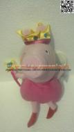 PEPPA PIG PELUCHE DA 70 CM