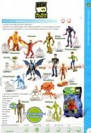 vendita all'ingrosso offerta confezione intera 12 pz Ben 10 nuova serie Alien Force