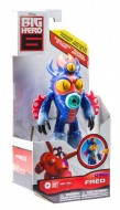 Disney Big Hero 6 Fred 6 Inch Action Figura 38615