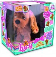 Club Petz Cagnolina Lucy Interattiva di IMC Toys 7963