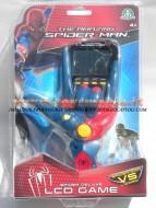 NUOVO LCD DELUXE DI SPIDER MAN SPIDERMAN COD 26357