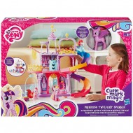 Magical Rainbow Castello My Little Pony Hasbro A8213EU6
