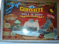 GIG GORMITI ISOLA DI GORM OFFERTA IMPERDIBILE GOLD EDITION