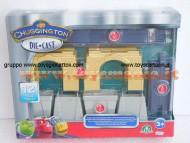 Chugginton Die-Cast  Set accessori Ponte e Galleria di Giochi Preziosi  GP470529