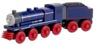!!!! Novità trenino thomas in legno !!!! Trenino , treno  Thomas personaggio  HANK cod lc 98010