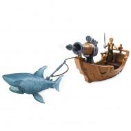 Disney Pirati Dei Caraibi 6035325 - Set di gioco con pirata Henry