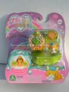 !!!Jewelpet novità!!!!!giocattoli PERSONAGGI  personaggio NEPHRITE cod 12238