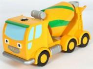 !! BOB THE BUILDER!!!! , BOB AGGIUSTATUTTO PERSONAGGIO GIOCATTOLO  TUMBLER , toys , BRINQUEDOS ,JUGUETES , JOUETS , giocattoli LC65552