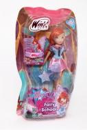 Winx Fairy School Bambola Bloom con bracciale per bambina di Giochi Preziosi CCP91400
