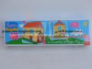 CASETTA - TENDA DI PEPPA PIG DI GIOCHERIA COD.22001 ( 100 X 70 CM )