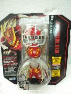 Giochi Preziosi nuovo bakugan helix dragonoid gundalian invaders rosso cod 12504