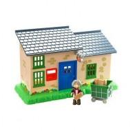 Postino Pat giochi - Ufficio postale GREENDALE POSTE OFFICE COD 2789