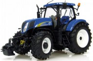 UNIVERSAL HOBBIES NEW HOLLAND T 6090 POWER COMMAND UH 2867
