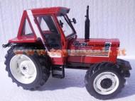FIAT 980 DT  MODELLINO ARTIGIANALE SCALA 1/32