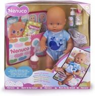 Nenuco - Bambola Oh Che Pipì! di Famosa 700015515
