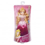 Disney Princess - Aurora Fashion Doll B5290-B6446