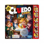 Hasbro Games - Cluedo Junior C12931030