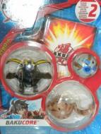 Giochi Preziosi Bakugan Starter Pack ass.9 serie 2  modello 2