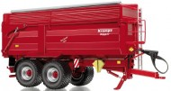 Krampe Big Body 650S premium wiking