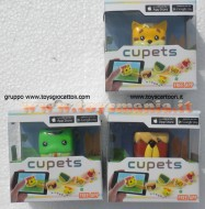 CUPETS CUPETS OFFERTA 3 PEZZI SHORTY ,KIT , CUP GPZ 18210 GOOGLE PLAY , APP STOR