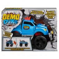 Demo Duke- Veicolo Che si distrugge e si ripara con Oltre 100 effetti sonori di Spin Master