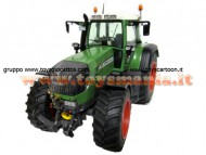 WEISE-TOYS 1027 SCALA:1/32 TRATTORE  FENDT VARIO 930 TMS (2002-2007)
