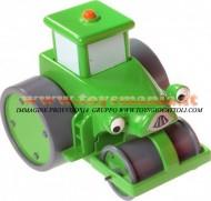 !! BOB THE BUILDER!!!! , BOB AGGIUSTATUTTO PERSONAGGIO RULLO , ROLEY , toys , BRINQUEDOS ,JUGUETES , JOUETS , giocattoli LC65560