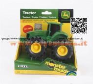 BRITAINS John Deere Tractor from ERTL SCALA 1/16 CON LUCI E SUONI  (Britains / ERTL 42934)