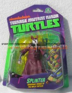 !!! GIOCHI PREZIOSI 2013 !!! TURTLES TEENAGE MUTANT NINJA, TARTARUGHE!!! GIOCHI PREZIOSI 2013 !!! TURTLES TEENAGE MUTANT NINJA, TARTARUGHE NINJA PERSONAGGI BASE SPLINTER GPZ 90500 90600 NICKELODEON NINJA PERSONAGGI BASE SPLINTER GPZ 90500 90600
