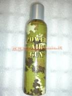 GAS POWER AIR PER PISTOLE SOFT AIR G 350