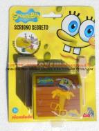!!!! NOVITA' SPONGIBOB SCRIGNO SEGRETO !!!! , SECRET STONE COD 9977