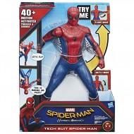 Spiderman - Personaggio Interattivo B9691 di Hasbro