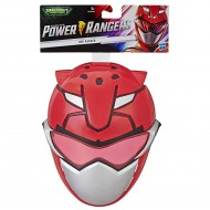 Power Rangers- Beast Morphers Maschera Red Ranger, Hasbro E5898