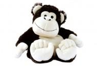 WARMIES Peluche Termico Gorilla
