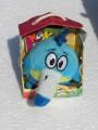 COLLEZIONA I NUOVI PAPPAGALLI PARLANTI KOOKOO BIRDS !!! PREMI IL PANCINO PER SENTIRLI CINGUETTARE !!! MODELLO 102 COLOR AZZURRO COD.NCR89915