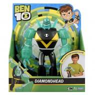 Personaggio Gigante Ben 10 - Diamante di Giochi Preziosi BEN02000