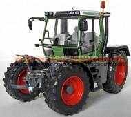 WEISE-TOYS ARTICOLO: WEISE-TOYS 1017 SCALA: 1/32 TIPO:  FENDT XYLON 524  (1994-2004) trattore modellino