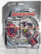 !!!! Monsuno !!! Novita' Monsuno PERSONAGGIO BACKSLASH toys , BRINQUEDOS ,JUGUETES , JOUETS , giocattolo COD 14532