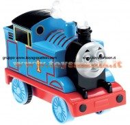 Mattel Trenino Thomas Fisher Price y9161 - thomas luci e suoni 18+ mesi