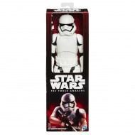 Hasbro - B3912 - Star Wars : The Force Awakens - Stormtrooper del Primo Ordine - Personaggio 30 cm