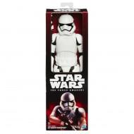 Hasbro - B3912 - Star Wars : The Force Awakens - Stormtrooper del Primo Ordine - Personaggio 30 cm