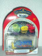 giocattoli Chuggington , Bruno coperto di fogliemodelli  nuovi