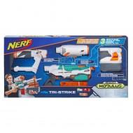 Nerf - Modulus Tri-Strike B5577 di Hasbro