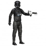 Nuovo Star Wars The Force Awakens 12 Inch Hero Series Figure ( Tie Fighter Pilot  b4600 b3908) 30 cm
