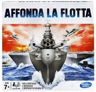 Hasbro - Affonda La Flotta ( Battaglia Navale, Battleship )