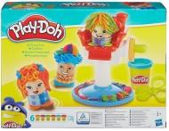 Play-Doh Ciuffi Matti Pasta da Modellare di Hasbro  B1155