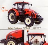 Universal Hobbies  Zetor Forterra 12441